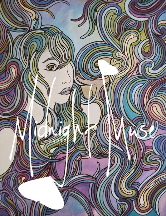 Issue 6 | Midnight Muse Magazine