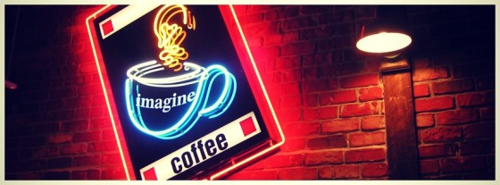 Imagine Coffee | Midnight Muse Issue 6 Launch Party